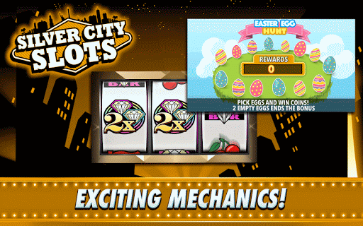 free slot city coins