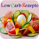 Low carb rezepte icon