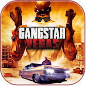 Vegas Gangstar Crime