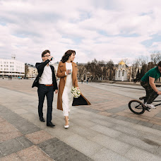 Photographer sa kasal Svetlana Ivankova (SvetikLana). Larawan ni 20.06.2019