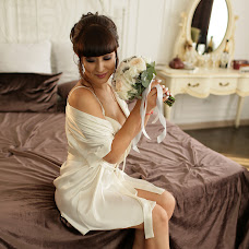 Wedding photographer Darya Selina (selinadariaru). Photo of 30.07.2018