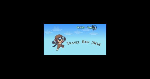 Travel Run 2K18 1.1 - náhled
