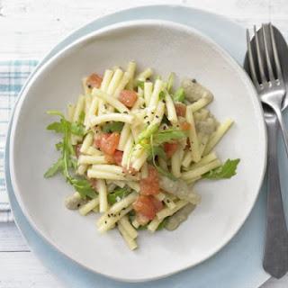 Olive-Tomato Macaroni