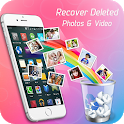 Recover Deleted All Files, Photos, Videos &Contact icon
