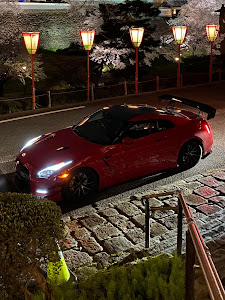 NISSAN GT-R プレミアムエディションのカスタム事例画像 r35 7878さんの2020年04月06日22:52の投稿