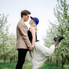 Wedding photographer Nataliya Varenicya (mysoul). Photo of 04.05.2017