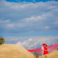 Wedding photographer Nakharin Arunpattharawanit (kolinstudio). Photo of 01.01.2017