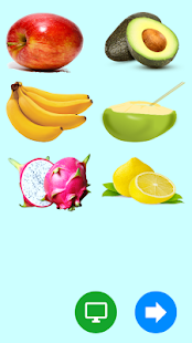 Niños Fruitzoona - Habla inglés para niños - náhled