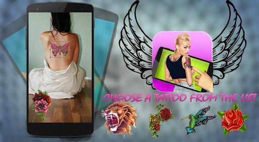 Tattoo Photo Pro
