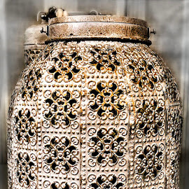 by Abdul Rehman - Artistic Objects Antiques