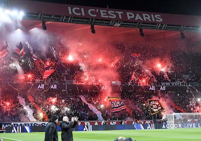 Le PSG affrontera ... Waasland-Beveren en match amical !