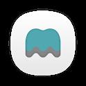 Meego White Theme & Iconpack icon