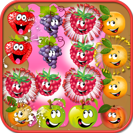 Match Fruit Splash