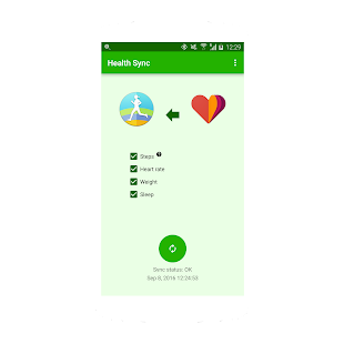 How to install Health Sync 3 3 unlimited apk for pc