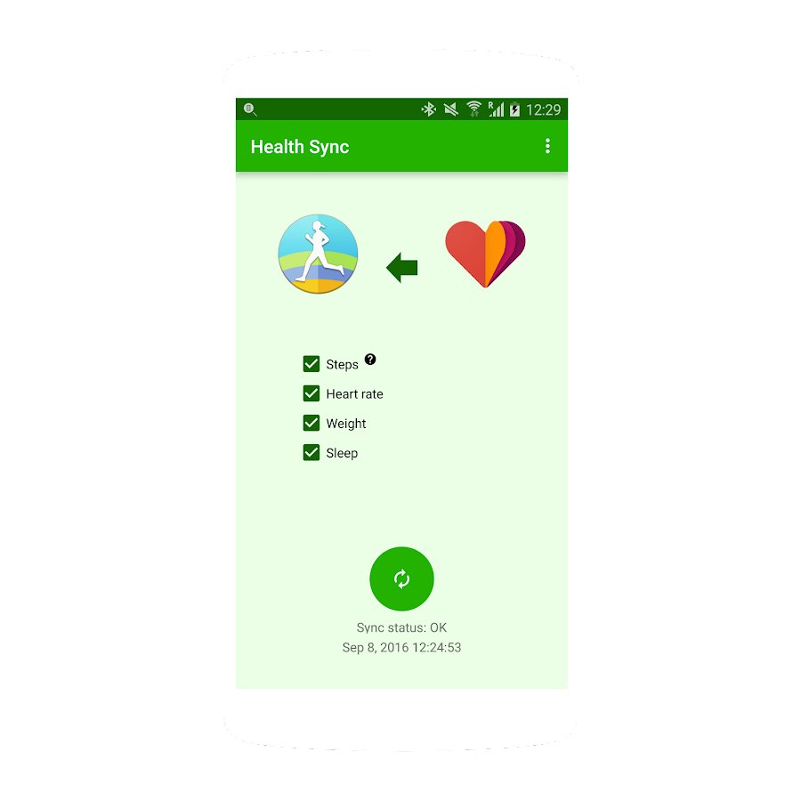 Google Health: Android Apps On Google Play