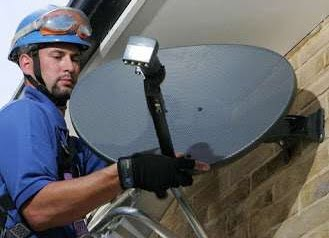 Sattelite Dish Repairs In Peterborough