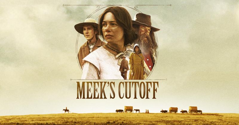 meeks cutoff filma
