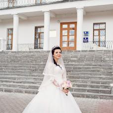 Wedding photographer Alla Bogatova (Bogatova). Photo of 02.11.2017