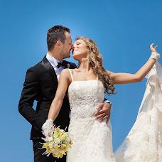 Wedding photographer Giuseppe Manzi (giuseppemanzi). Photo of 20.05.2015