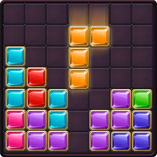Block Puzzle Bonanza