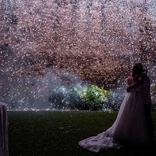 Wedding photographer Tommaso Del panta (delpanta). Photo of 13.11.2017