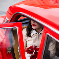 Wedding photographer Andrey Glazunov (aglazunov). Photo of 25.09.2016
