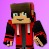 Skins Minecrafters - Youtubers