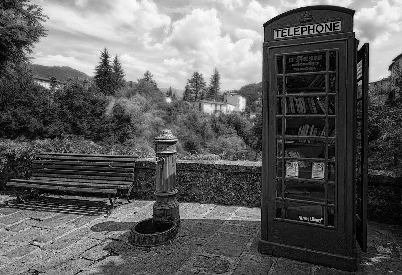 La libreria di Barga di Luca160