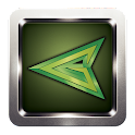 Compass Ar icon