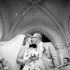 Wedding photographer Stephen Liberge (stephenl). Photo of 16.02.2014