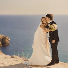 Wedding photographer Evgeniy Churakov (Jekin). Photo of 07.04.2013