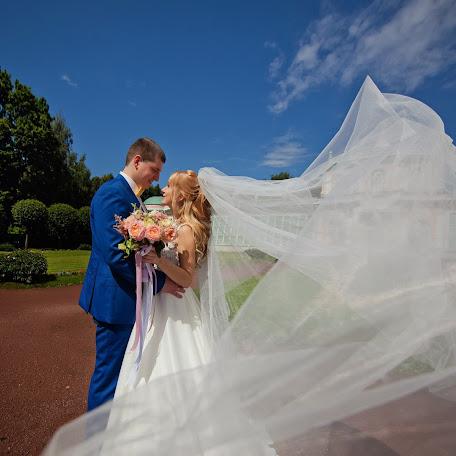 Wedding photographer Elena Cybina (Avialetta). Photo of 19.09.2017