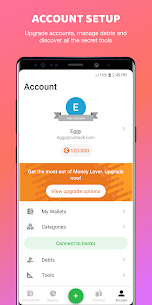 Money Lover: Money Manager, Budget Expense Tracker App Latest Version Download For Android and iPhone 7