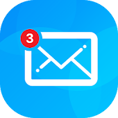 Email Providers App - All-in-one Free E-mail Check