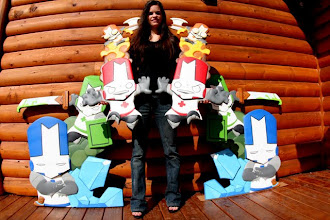 Photo: Castle Crashers sideart, for XBLA Game of the Year winners Behemoth! See more wood carvings @ at http://www.nicecarvings.com