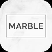 Marble Keyboard Theme