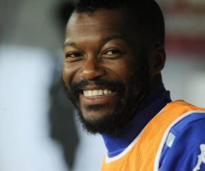 Djibril Cissé range définitivement ses crampons