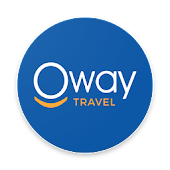 Oway Travel - Flights & Tours
