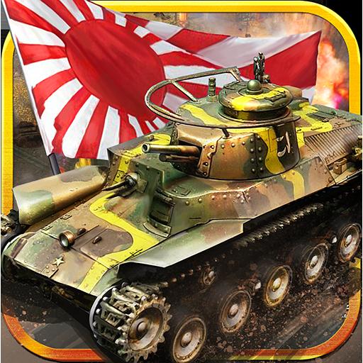 策略の機甲帝国OBTバージョン LOGO-記事Game