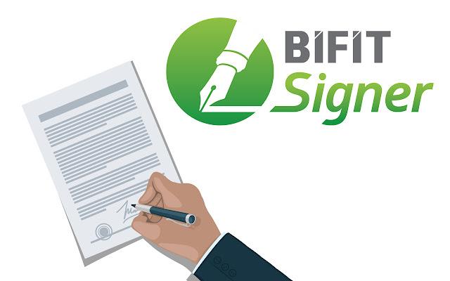 BIFIT Signer
