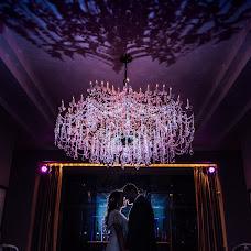 Wedding photographer Tee Tran (teetran). Photo of 29.10.2017