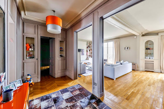 Vente appartement 4 pièces 170 m2