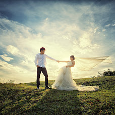Wedding photographer Nalson Chong (nalsonchong). Photo of 16.05.2015
