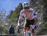 """Ook geen Tour de France voor Bob Jungels: """"Enorme ontgoocheling, pijn die ik al jaren voel kwam zachtjesaan terug"""""""