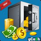 gCa$h - Заработать деньги и Пополнение счета icon