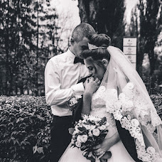 Wedding photographer Nataliya Berinda (nataliaberynda). Photo of 19.12.2017