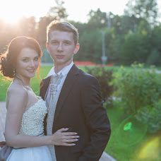 Wedding photographer Aleksandr Dushkov (ADushkov). Photo of 22.08.2016