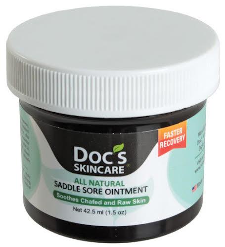 Docs Skin Care Saddle Sore Ointment, 1.5oz Tub