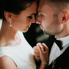 Wedding photographer Dmitriy Zyuzin (ZUZINPHOTOGRAPHY). Photo of 20.09.2018