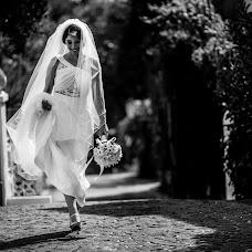 Wedding photographer Biagio Sollazzi (sollazzi). Photo of 23.08.2018